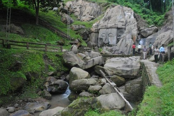 Unakoti: Will UNESCO take it up as a heritage site?