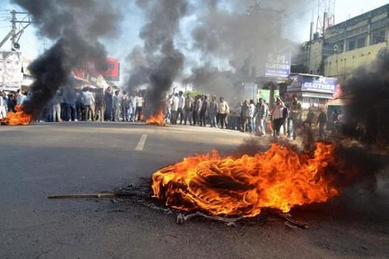 News channels join noble mission after militant's massacre