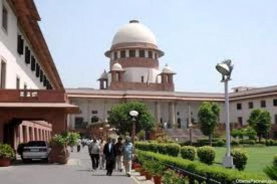 Defiant SC takes on PM Modi on tainted parliamentarians
