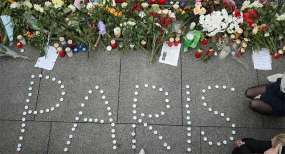 Paris attack wake-up call for indifferent nations