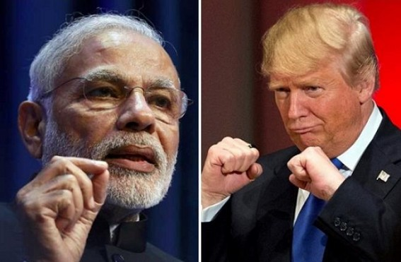 Trumpexit could be good news for India as Modi meets Macron