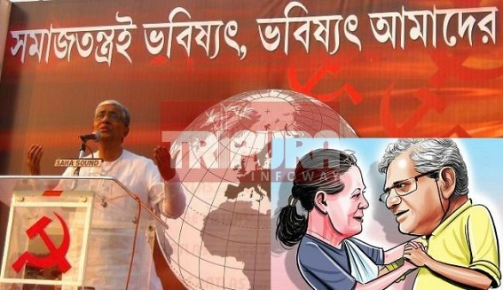 "Tripura Election 2018: CPM's ""Luv-Kush"" Theory"