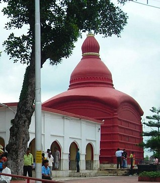 Destinations of Tripura