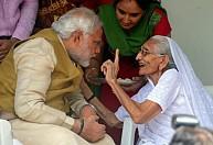 Modi's success makes BJP a one-man party