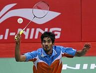 Never thought could beat 'Super' Dan: Kidambi Srikanth