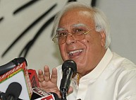 Spectrum auctions are crucially flawed : Kapil Sibal