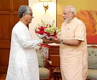 Special status of northeast states must continue: Tripura CM  Manik Sarkar