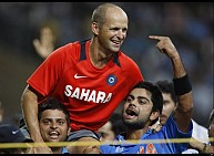 India have good chance of retaining World Cup: Gary Kirsten