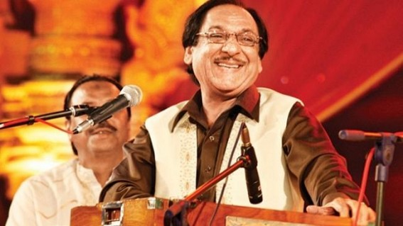 Keep art and culture away from politics: Ghulam Ali
