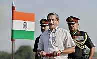 Political interference was 101 percent in Agusta deal: Parrikar