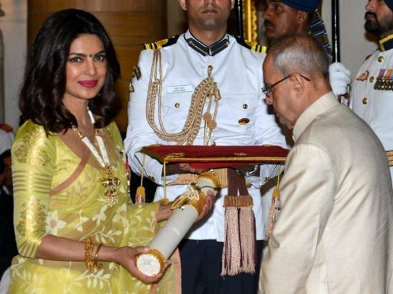 My success belongs to me, nobody else: Priyanka Chopra