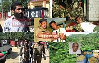 Sahid Chowdhury's nexus with ISI,HUJI couldn't proceed NIA investigation in 2008 due to Manik Sarkar': Ratan Lal Nath