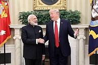 India, US will together remove radical Islamic terror : PM Modi
