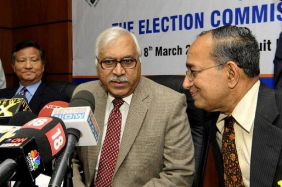 India is secular because most Hindus are secular: Former CEC Quraishi