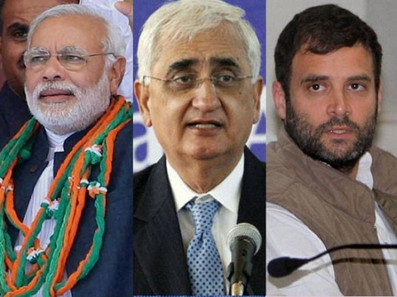 Must decide about joint opposition leadership sooner than later: Salman Khurshid