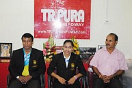Target is to ensure Dipa reaches Asiad gymnastics finals: Coach Nandi