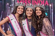 Being raised by single mother has been inspiring: Miss India World 2018