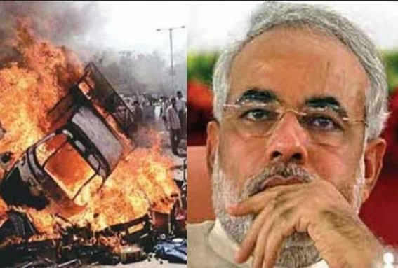 2002 Gujarat riots: Despite request to CM Modi, Army lost a crucial day waiting for vehicles : Retd. Lt. General