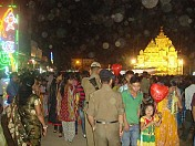 Three day long Diwali Festival in Nutan Bazaar; More than 1 lakh people gather, Festival ends Saturday