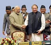 How Koirala broke the impasse between India, Pakistan