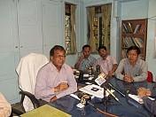TSECL files case against Municipal Councilor