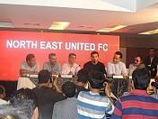 NorthEast United crush Chennaiyin 3-0 in ISL