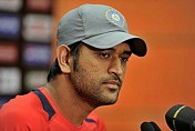 Indian teams have very good chance: Dhoni