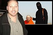 IS video shows beheading of second US journalist