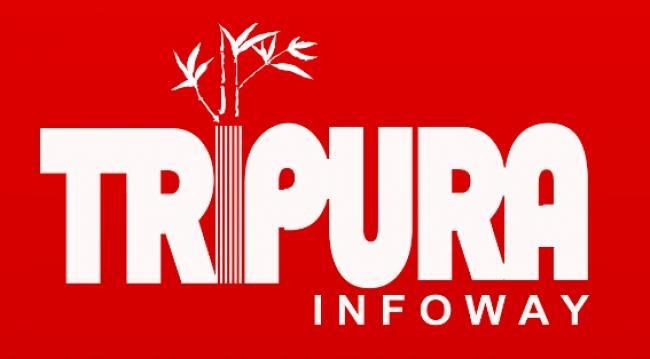 Image result for tripura infoway logo