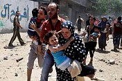 23 more killed in Israeli offensive, Gaza toll 650