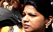 Kanimozhi seeks early hearing of plea in 2G case