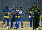 Sri Lanka beat Pakistan, clinch Asia Cup