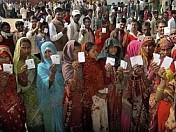 In Haryana, older women beat men voters in numbers