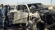 Five killed in explosions in Afghanistan