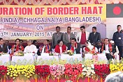 Tripura Srinagar border haat picks up good response: Tripura aims to boost trade volume; DM (South) talks to TIWN