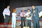 DoNER Minister inaugurates 20th conference of NEDS