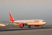 Air India festive scheme offers free return tickets
