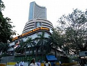 Indian equities open higher on Friday's morning trade