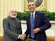 US sees enormous progress in India-US ties under Modi
