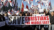 IS releases 19 abducted Christian Assyrians