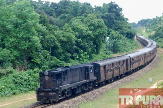 TRIPURAINFOWAY : Tripura's Latest News, Views & IT Portal