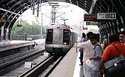 Metro services till 10 p.m. on Diwali