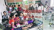 Malaria making its grip stronger in the state
