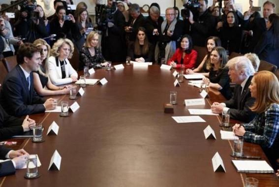 Trump to host Iraq PM at White House
