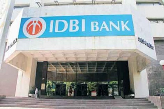 Government swaps MDs of Indian Bank and IDBI Bank