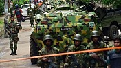 SWAT team called as Bangladesh anti-terror operation continues