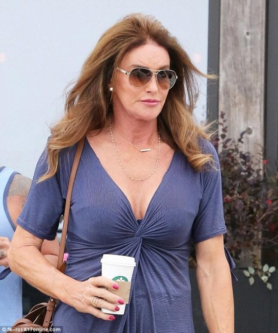 Caitlyn Jenner's book is all made up: Kris