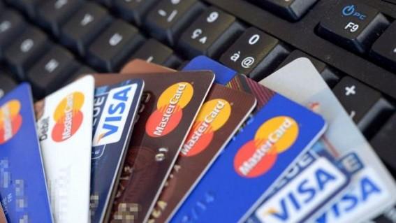 UK online shoppers top global spending survey