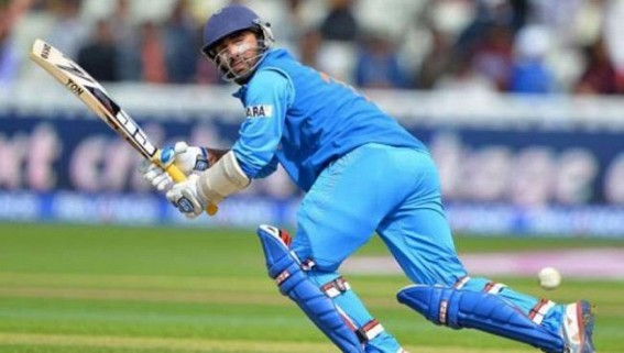 Karthik replaces injured Pandey for ICC Champions Trophy, IPL