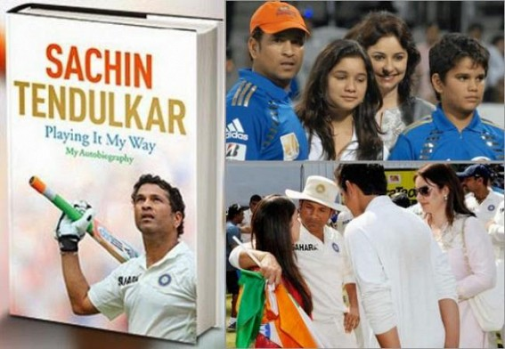 'Sachin...' to have Sachin's 'private personal' videos